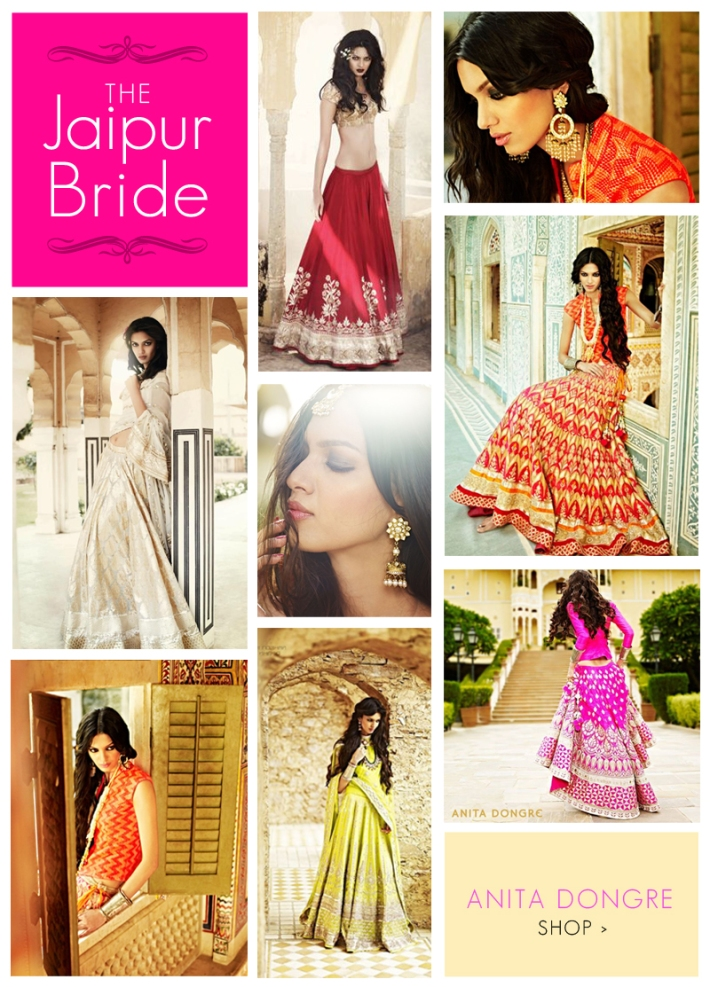 Jaipur_Bride