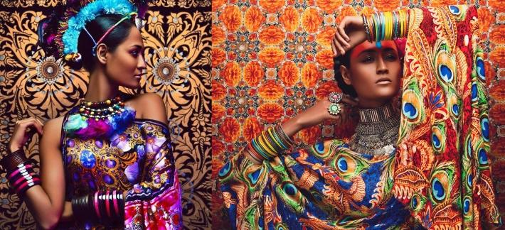 Kundalini Arts, photographed by Anushka Menon