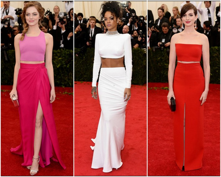 The Red Carpet Trend
