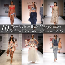 WIFW S/S15 Trends