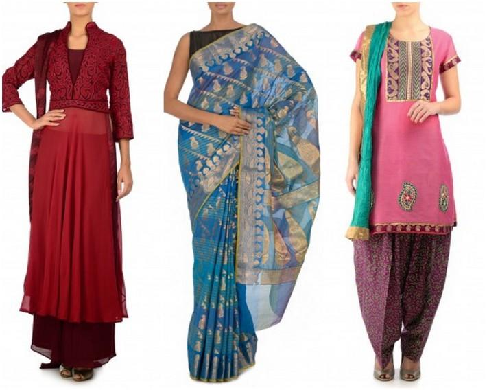 Suits & Saris
