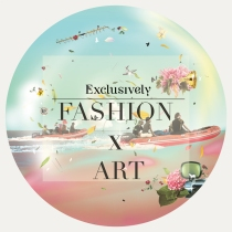 BLOGPOST- fashion meets art