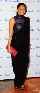 Kalyani Saha in Dior at Paul Smith Store Launch in Delhi copy