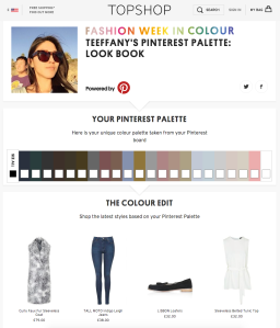 Pinterest-Palette-Topshop-clothing-recommendations