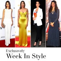 Week In style Creative