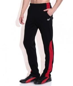 2go-Black-Cotton-Trackpants-SDL695386856-3-af161