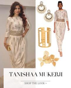 Tanishamukerji