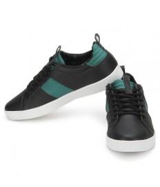 Original Penguin Black Casual Shoes