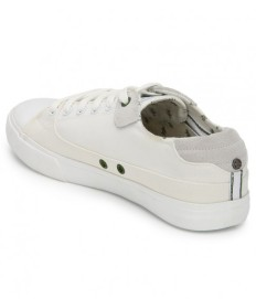 Original Penguin Ghost White Casual Shoes
