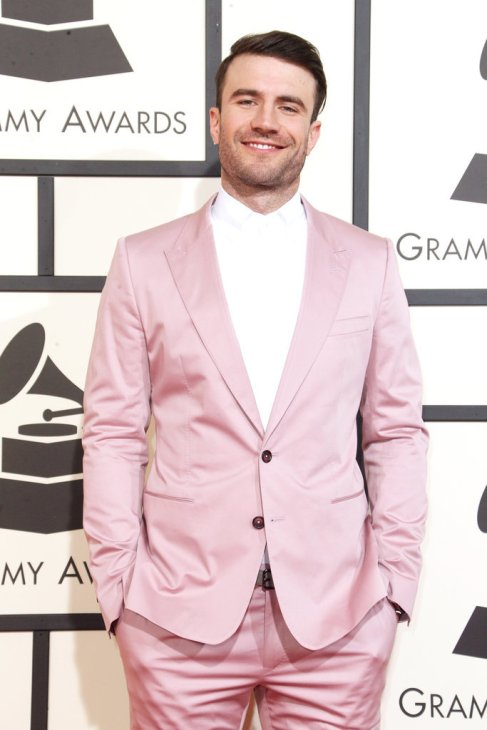 Sam-Hunt-Grammys-2016-Pictures