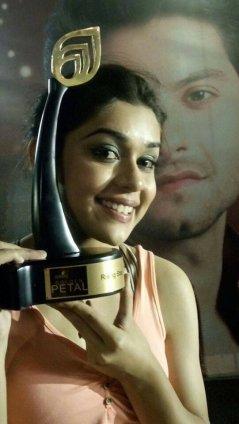 Esha Singh (Source: tellydhamal.com)