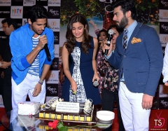 Birthday celebrations and Promotions (Source: trendspotters)