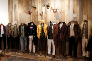 A&F Fall Collection