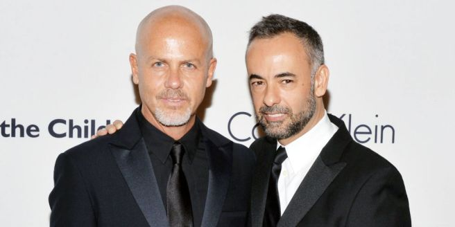 Calvin Klein Directors Exit
