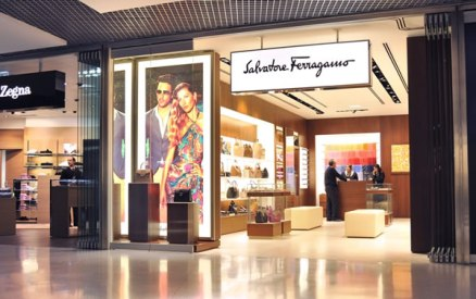 Norsa To Leave Salvatore Ferragamo